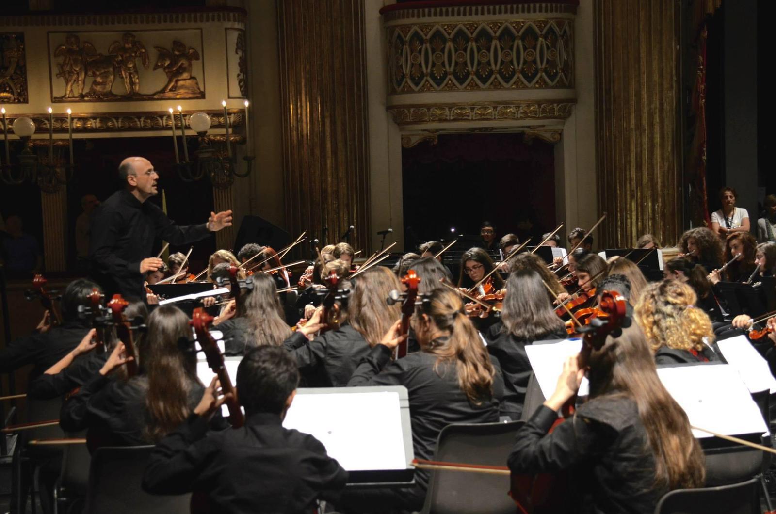 AVVISO N.10 incontro genitori degli alunni delle classi prime con docenti di strumento musicale