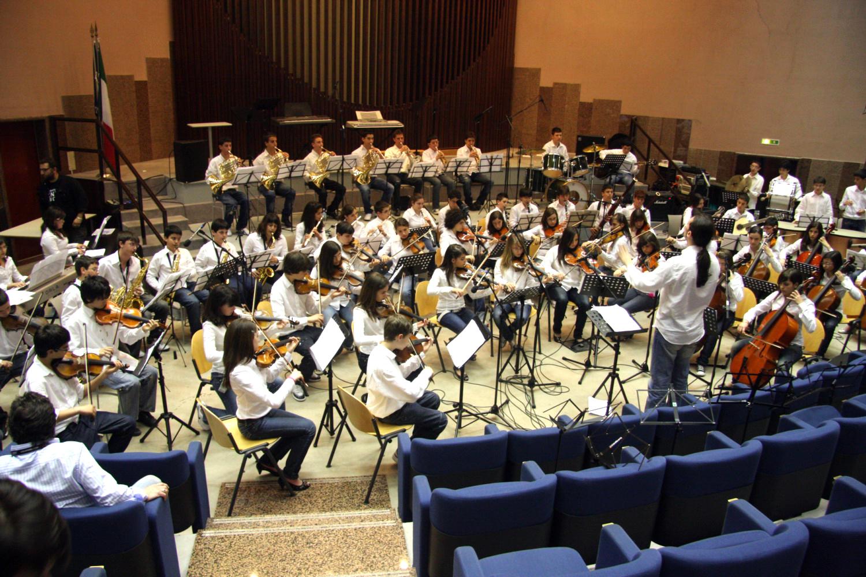 Concorso di Ancona 2008