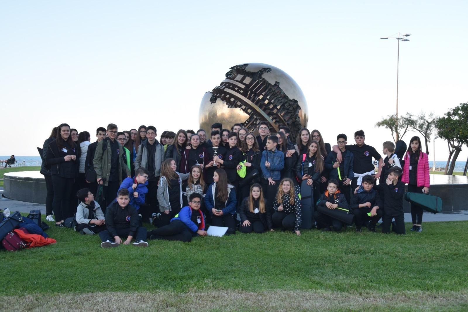 Primo Premio Assoluto Concorso Pesaro 2016