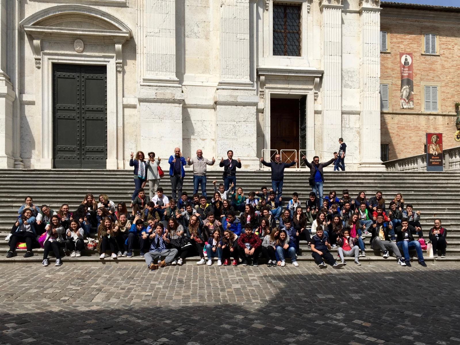 Orchestra Sinfonica Todi 2015