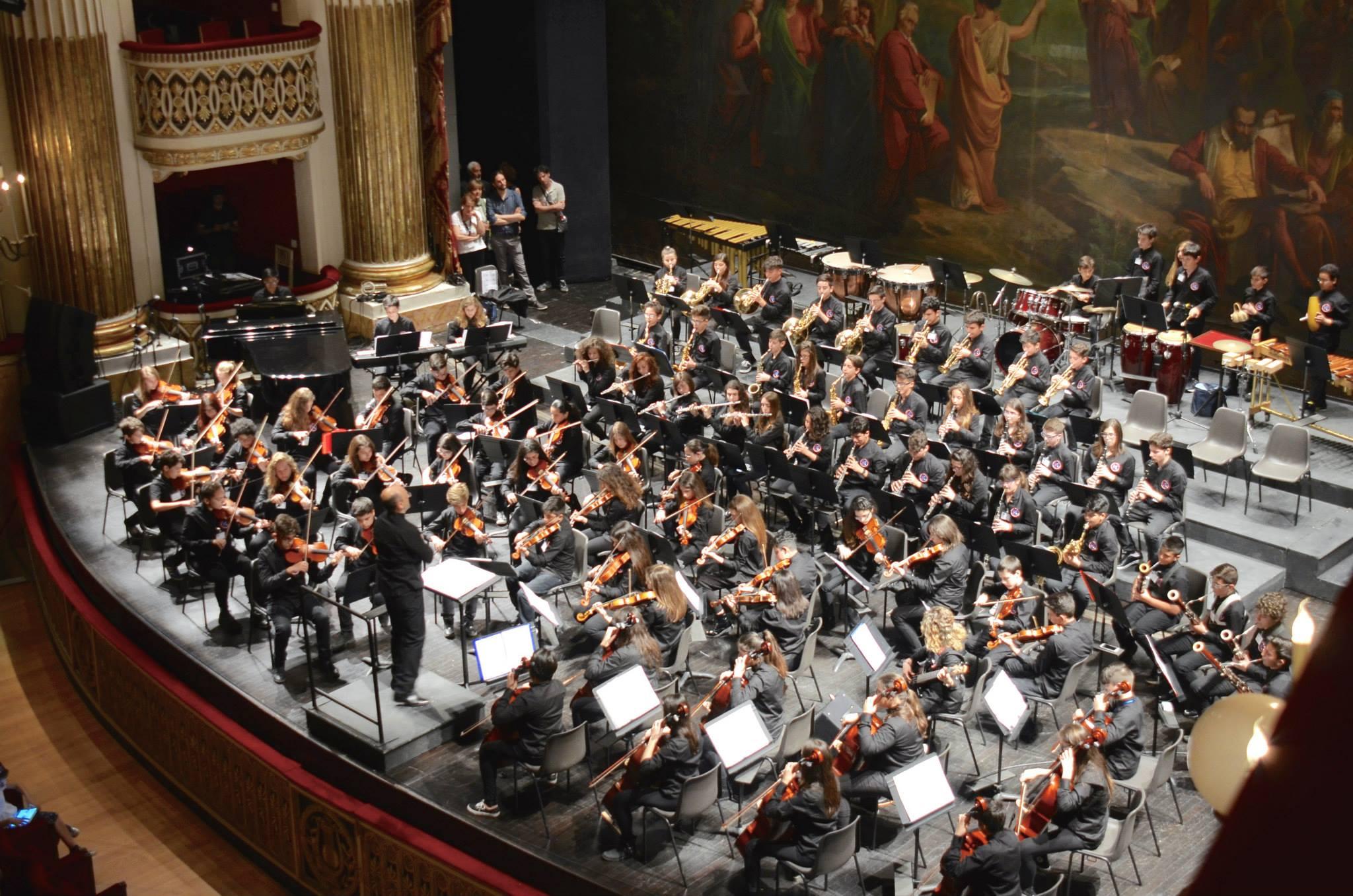 AVVISO N.86 sospensione lezioni di strumento musicale