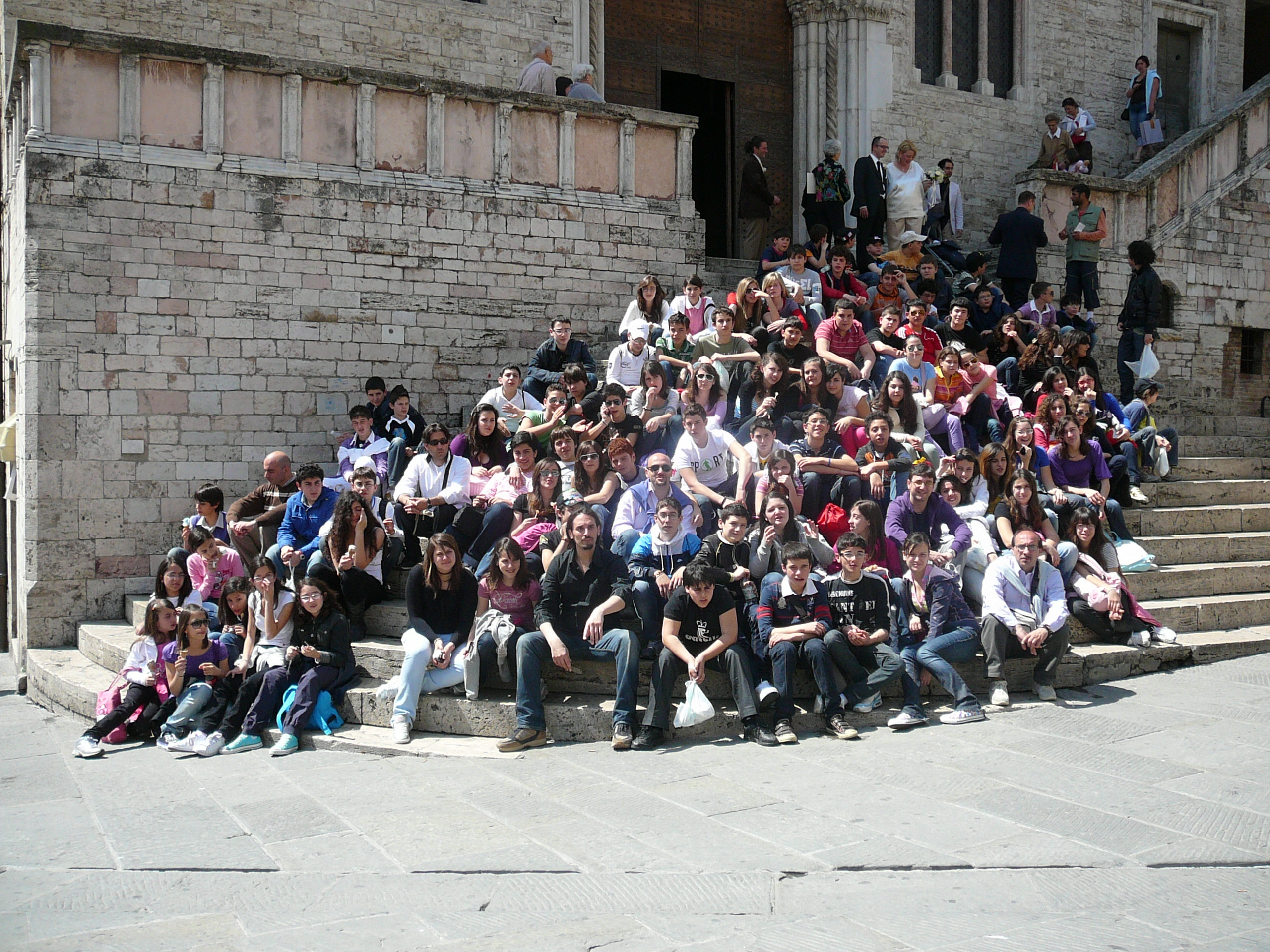 Perugia 2009